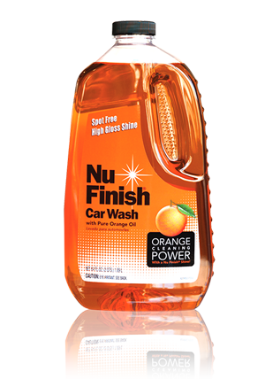 Dung Dịch Rửa Xe Hơi Nu Finish Car Wash NFW- 821